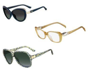 846241d2933d0 Marchon lança coleção de óculos da grife Emilio Pucci – Ita Ótica ...