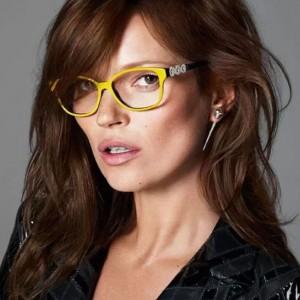 Armações podem realçar a cor da pele Recentemente os óculos deixaram de ser  apenas um mero acessório no rosto de quem precisa de correção visual e  passaram ... e3728d8791