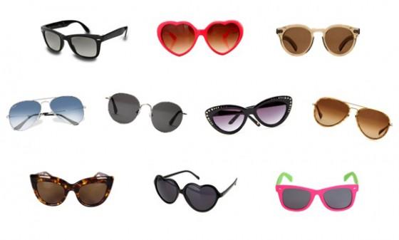 Assim como as tendências de roupa variam de acordo com a estação, os  acessórios que estão na moda também mudam nesse verão. Por isso,  preparem-se  os óculos ... c3af67ae56